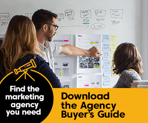 Agency Buyers Guide