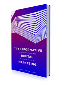 Transformative Digital Marketing
