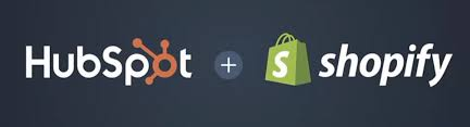 HubSpot Partners with Shopify