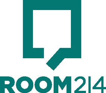 Room214 Logo
