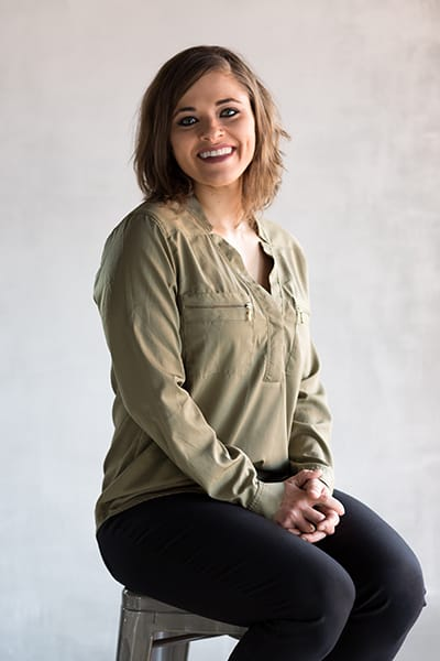 Angela Morel