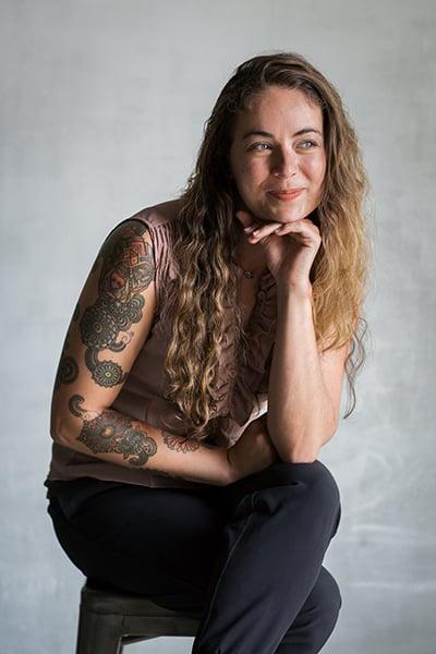 Cassie Clusman