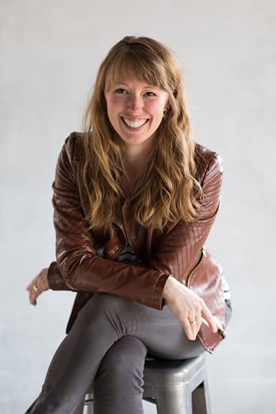 Kate Broussard