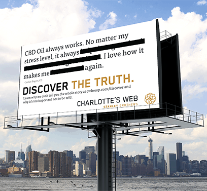 Discover the truth